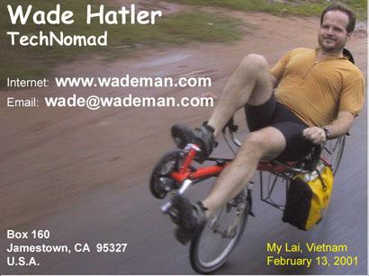 Wayne Hatler